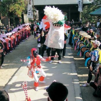 櫛田宮 みゆき大祭
