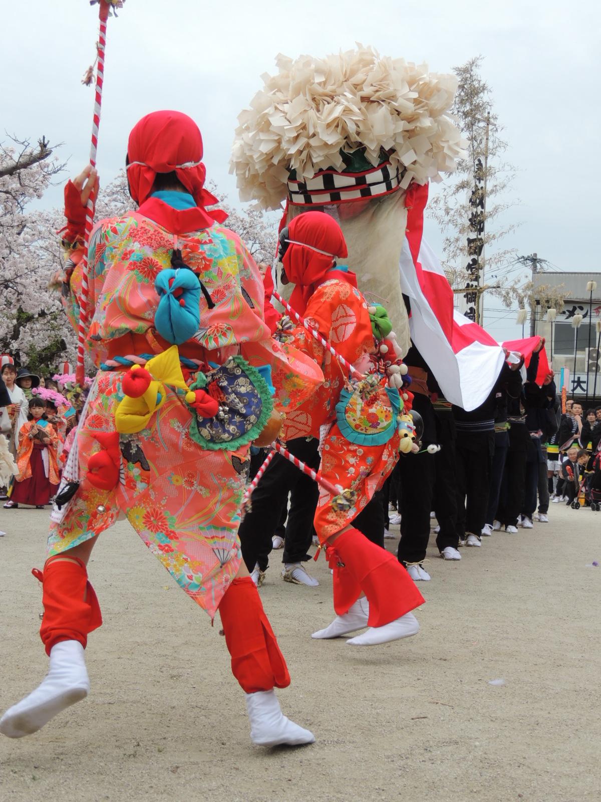 みゆき大祭☆開催☆